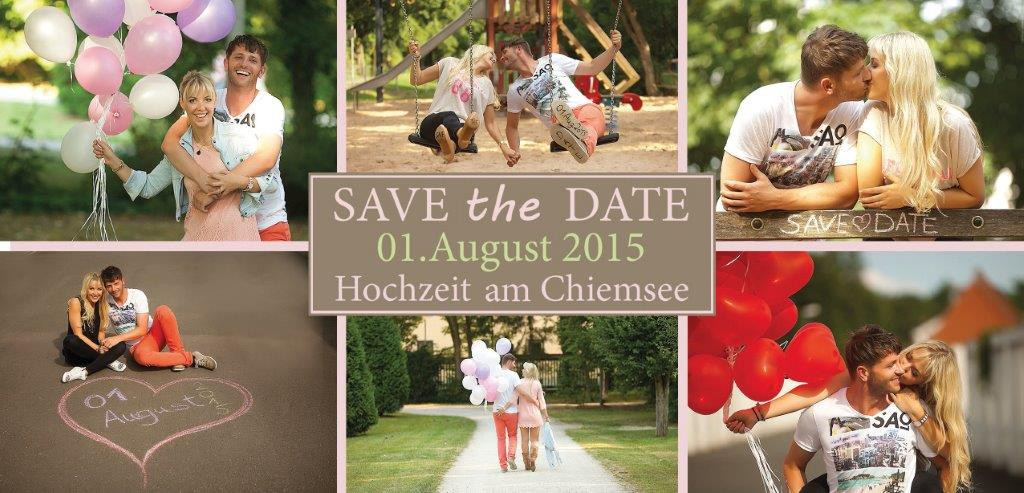 save the date2