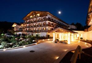 Hotel am chiemsee